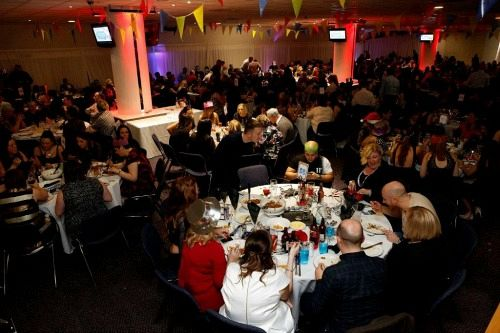 Newcastle Night at the Fair Party 2018 | Eventa