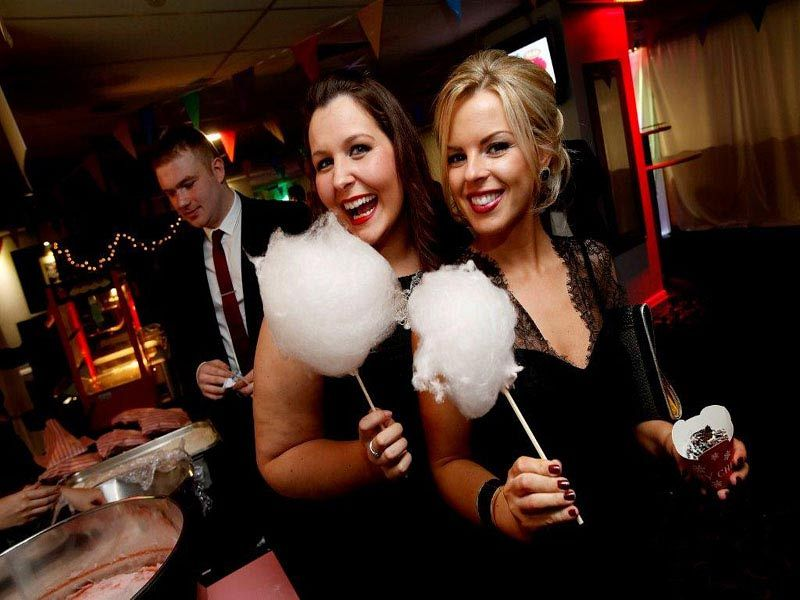 Marvelous Christmas Party Ideas Newcastle Part - 10: Carnival Night With Hot Fork Buffet. Shared Party