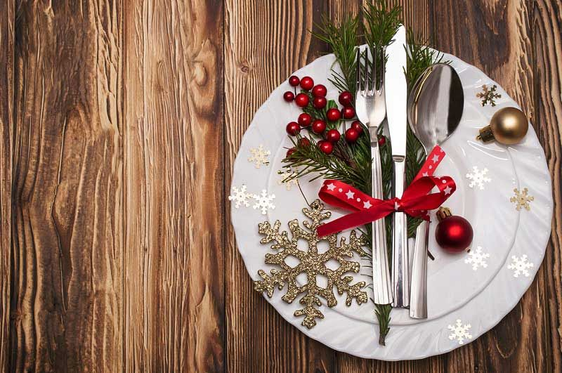 Private Dining And Festive Party Evenings