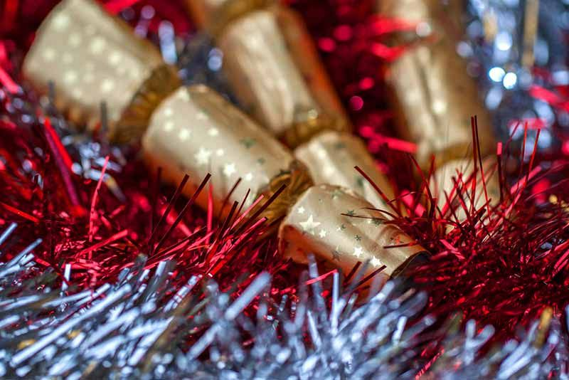 Christmas Cracker Celebration
