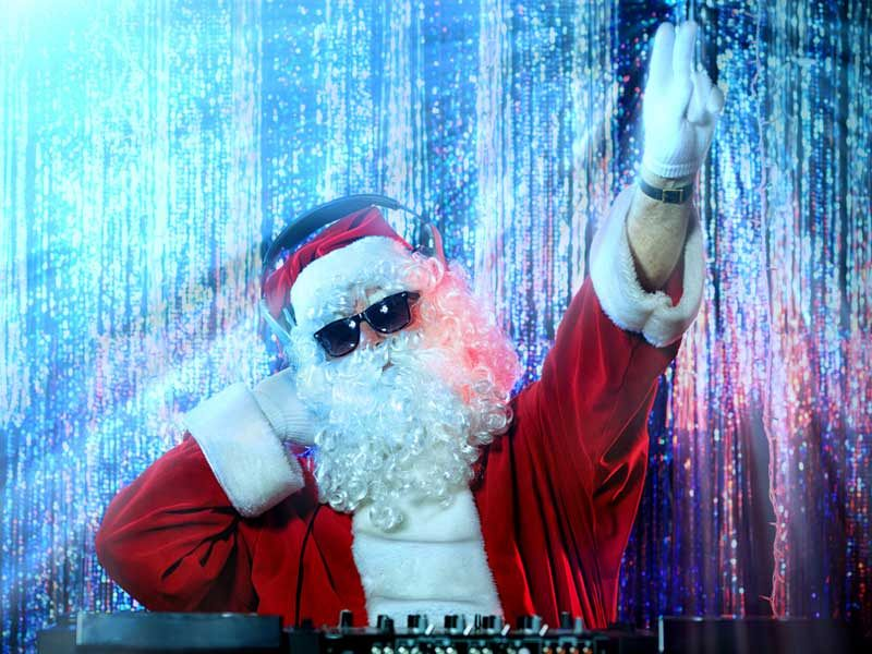 Comedy Christmas, School's Out And Party Night Specials!
